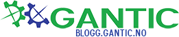 Gantic Bloggen